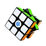 Kingcube Gans 356 Air (Master) 3x3 Black Magic cube Gan 356 Air (Master) 3x3x3 Speed cube
