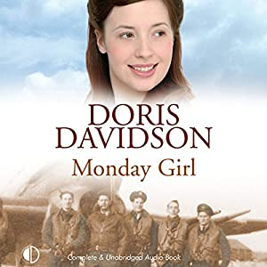 Monday Girl Audiobook