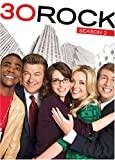 30 Rock: Season 2 [DVD] [Region 1] [US Import] [NTSC]