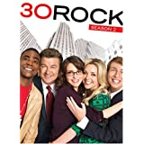 30 Rock: Season Twoby Tina Fey