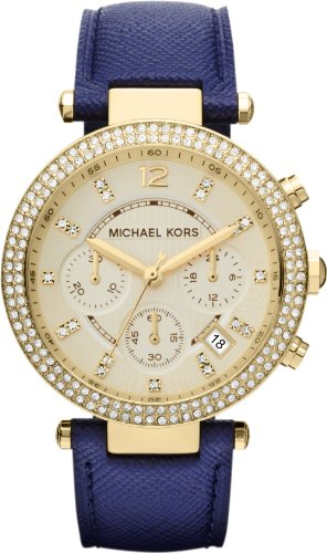 Michael Kors MK2280 Ladies Parker Chronograph Watch