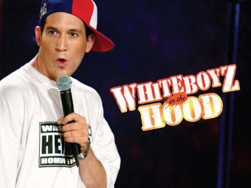 Whiteboyz in the Hood Season 1