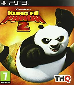 kung fu panda 2 spanisch import games. Black Bedroom Furniture Sets. Home Design Ideas