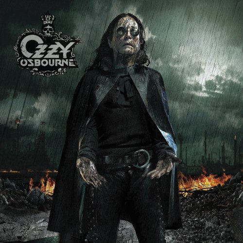 Ozzy Osbourne - Black Rain (2cd Tour Edition, Epic 88697 20063 2, Usa) - Zortam Music