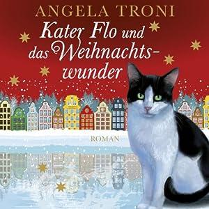 Kater Flo und das Weihnachtswunder Hörbuch