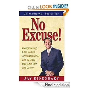 No Excuse!