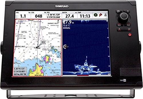 Simrad-000-11453-001-NSS12-evo2-Multifunktions-Kartenplotter-mit-Broadband-4G