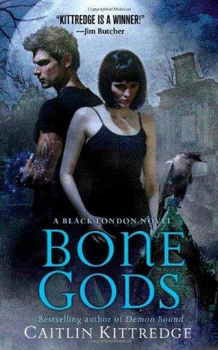 Image of Bone Gods (Black London)