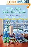Miss Julia Rocks the Cradle: A Novel