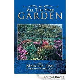 An All The Year Garden (English Edition)