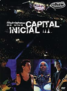 Capital Inicial: Multishow ao Vivo, Vol. 1