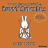 2011 Bunny Suicides Wall Calendar