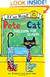 Pete The Cat Icr #4