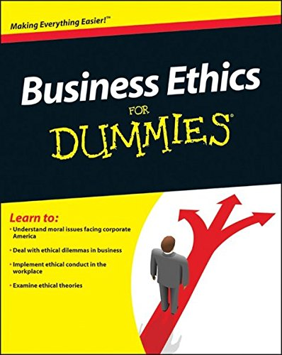 Business ethics coursework