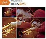 Playlist:The Very Best of Miles Davis (Eco-Friendly Packaging)