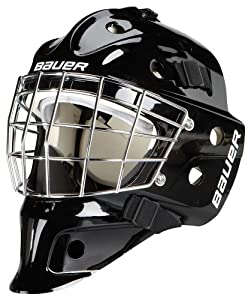 Bauer NME3 Youth Goalie Mask (11) by Bauer
