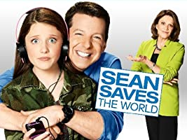 Sean Saves The World Season 1 [HD]