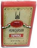 Szeged Hungarian Paprika - 4ounces (Pack of 3)
