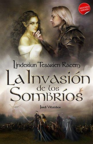 La invasión de los sombríos de Jordi Villalobos