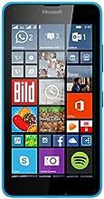Microsoft Lumia 640 XL Dual-SIM Smartphone (5,7  pantalla  (14,5 cm) Touch-Display, 8 GB, Windows 8.1) blanco (importado)