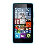 Microsoft Lumia 640 XL Dual-SIM Smartphone  Touch-Display
