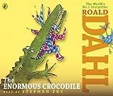 Roald Dahl The Enormous Crocodile