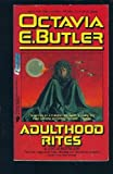 Adulthood Rites (0445209038) by Butler, Octavia E.