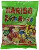 Haribo Jelly Beans Bag 160 g (Pack of 12)