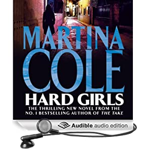 Hard Girls (Unabridged)