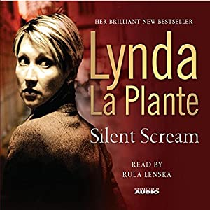 Silent Scream Audiobook