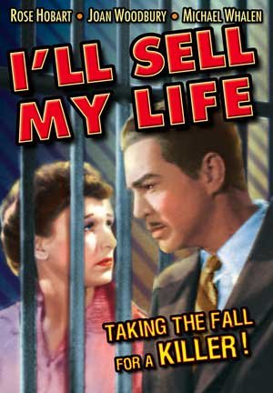I'll Sell My Life (1941) [DVD] [Import]