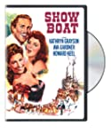Show Boat (1951) [DVD] [Region 1] [US...
