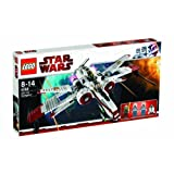 Lego - 8088 - Jeu de Construction - Star Wars TM - ARC-170 Starfighterpar LEGO