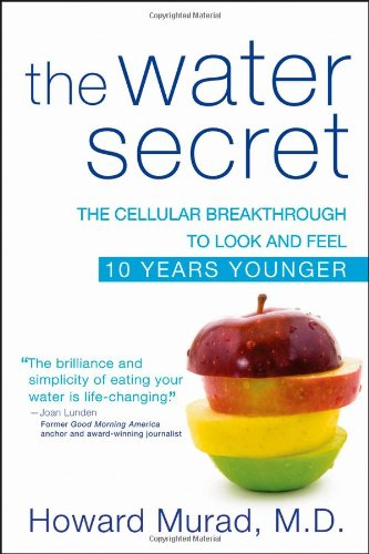 The Water Secret: The Cellular Breakthrough to