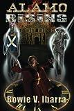 img - for Alamo Rising book / textbook / text book