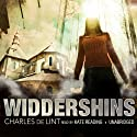 Widdershins Audiobook by Charles de Lint Narrated by Kate Reading