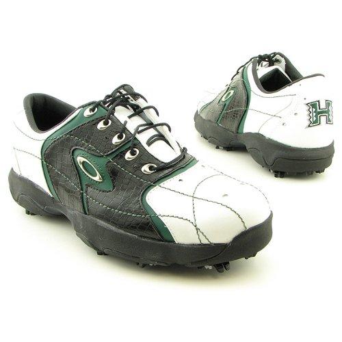 oakley bow tie golf shoes