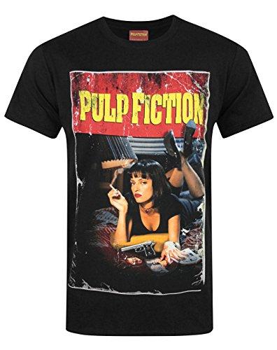 Uomo - Vanilla Underground - Pulp Fiction - T-Shirt (XL)