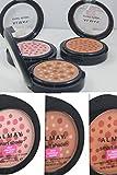 Almay Smart Shade Powder Blush- Pink, (Pack of 2) by Almay