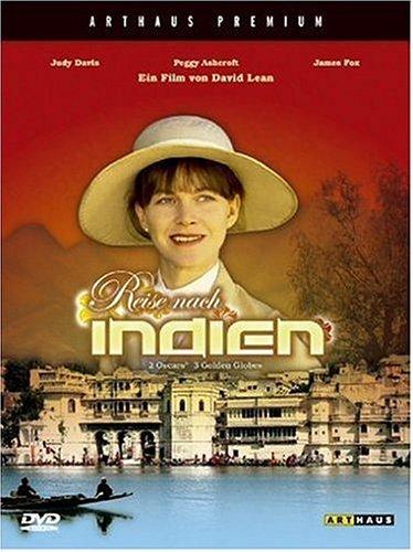 Reise nach Indien (Arthaus Premium Edition - 2 DVDs)