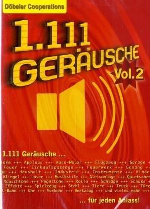 1111-gerausche-cd-rom-fur-pc-und-mac-import-allemand