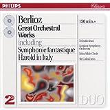 Berlioz: Great Orchestral Works (2 CDs)