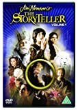 Jim Henson's The Story Teller: Volume 1 [DVD] [1988]