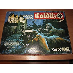 Escape From Colditz!