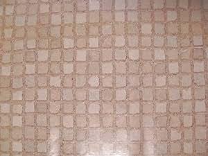 Natural Mosaic Stone Contact Paper