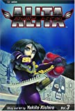 Battle Angel Alita, Vol. 3: Killing Angel (1591162742) by Yukito Kishiro