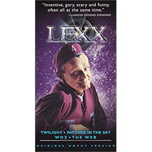 Lexx: Season 2 V-4 movie