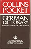 Collins Pocket German Dictionary (0004332024) by Collins