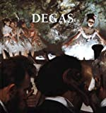 """Degas (Perfect Squares)"" av Grange Books"