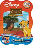 VTech V.Smile Learning Game: Disney's The Lion King
